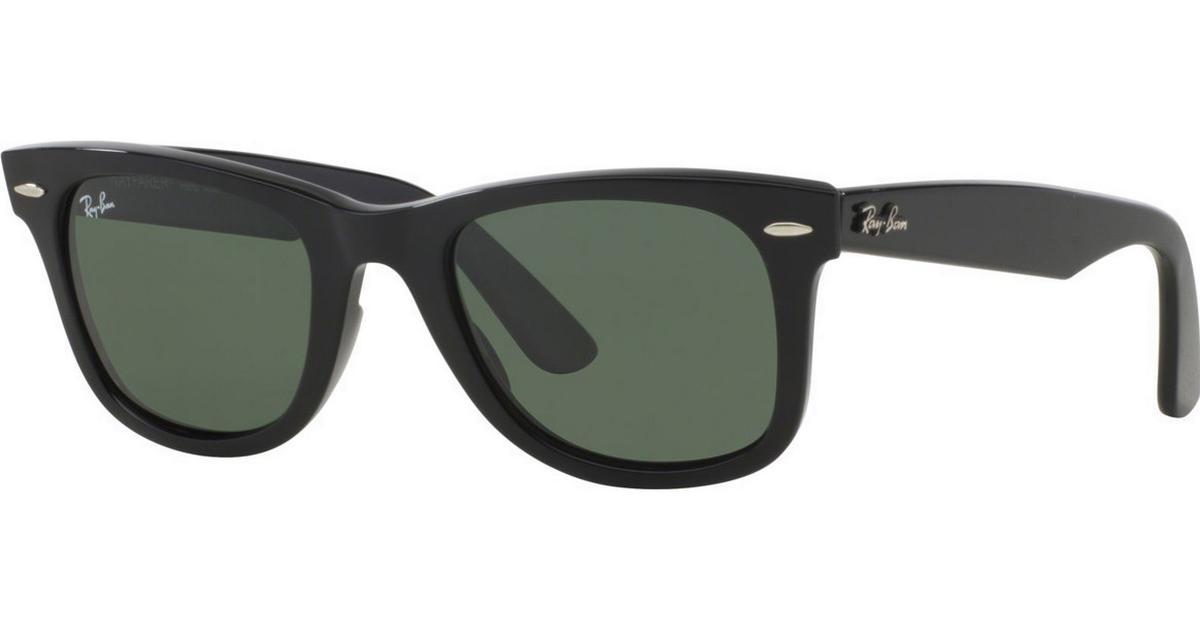 klassiske ray ban solbriller