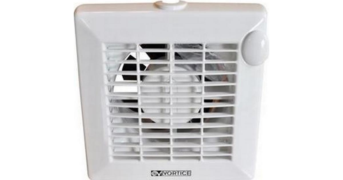 Picture of: Thermex Ventilator Punto M 120 T 200 40 4201 2 Se Priser Hos Os