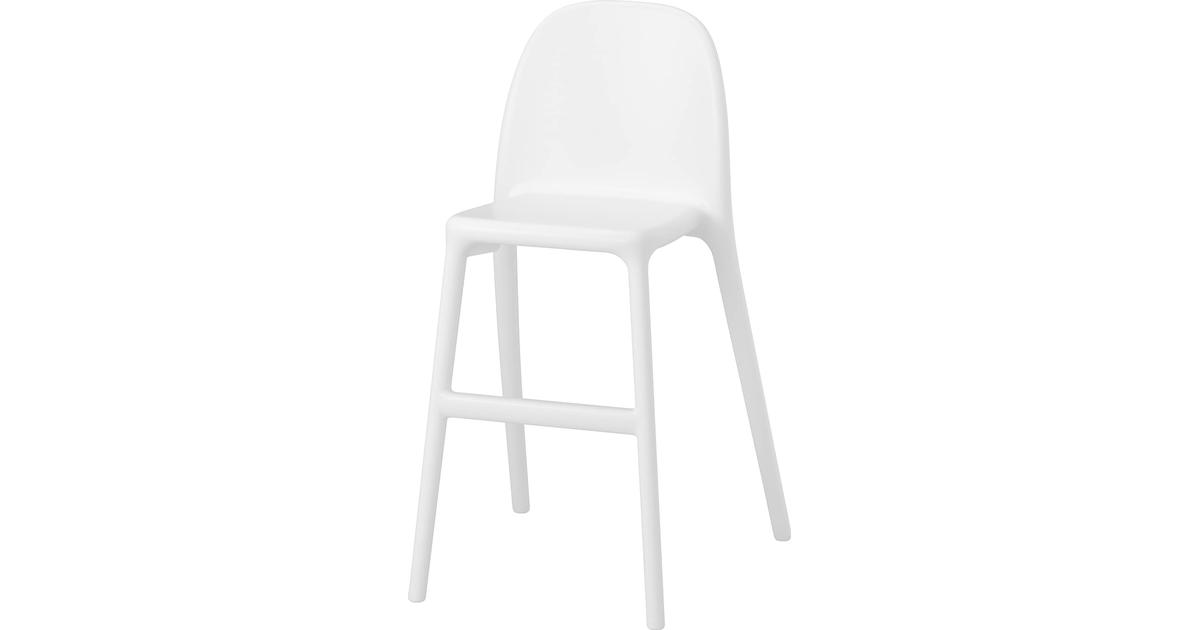 Picture of: Ikea Urban Junior Chair Se Pris 1 Butikker Hos Pricerunner