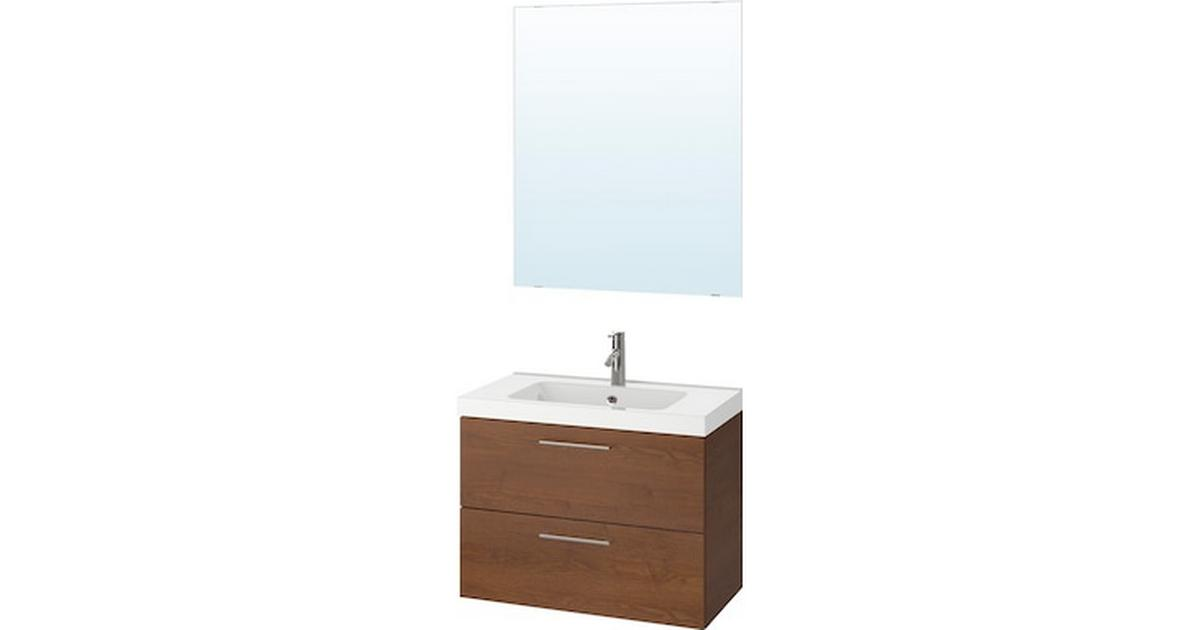 Picture of: Ikea Godmorgon 09322322 83×89 Cm Se Priser 1 Butikker
