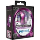 Philips ColorVision H7 Purple 2stk