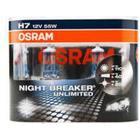 H7 Osram Night Breaker Unlimited...