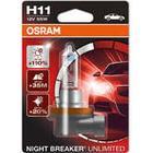 Osram Nightbreaker Unlimited H11 - Single Pack bulb