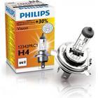 Philips Vision H4 pære, som giver +30% mere lys (1 stk)