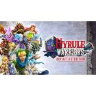discounted Hyrule Warriors: Definitive Edition
