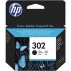 HP 302 (F6U66AE) (Black)