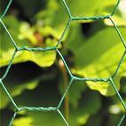 NSH Nordic Hexagonal Wire Netting Fence 10mx100cm 106-076