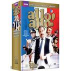 Allo allo: Complete collection (20DVD) (DVD 2016)