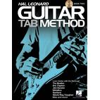 Hal Leonard Guitar Tab Method Book 2