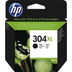 HP 304XL (N9K08AE) (Black)