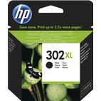 HP 302XL (F6U68AE) (Black)