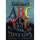 Halfdans abc, Hardback