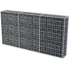 vidaXL Gabion Basket 200x30x100cm