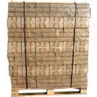 Træbriketter 960 kg