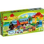 Lego Duplo Mit første tog 10507
