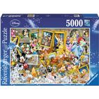 Ravensburger Disney Multiproperty 5000 Brikker