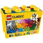 Lego Classic Kreativt Byggesæt - Stor 10698