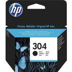 HP 304 (N9K06AE) (Black)