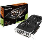 Gigabyte GeForce GTX 1660 Ti WINDFORCE OC 6G (GV-N166TWF2OC-6GD)