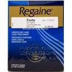 Regaine Forte 50mg/ml 3x60ml 3stk