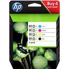HP 3YP34AE (Multicolour)