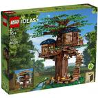 Lego Ideas Trætophus 21318