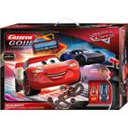Carrera Disney Pixar Cars Neon Nights