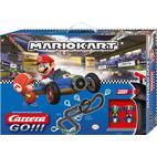 Carrera Nintendo Mario Kart Mach 8