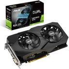 ASUS GeForce GTX 1660 Dual EVO OC HDMI DP 6GB