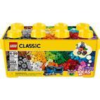 Lego Classic Medium Kreativt Byggeri 10696