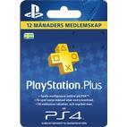 Sony PlayStation Plus - 365 days - DK