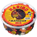 Haribo Matador Mix Box 1000g
