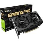Palit Microsystems GeForce GTX 1650 GamingPro HDMI 2xDP 4GB