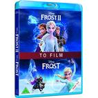 Frost 1 & 2 (Blu-ray)