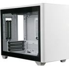 Cooler Master MasterBox NR200P Tempered Glass