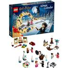 Lego Harry Potter Julekalender 2020 75981