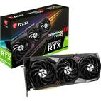 MSI GeForce RTX 3080 Gaming X Trio HDMI 3xDP 10GB