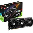 MSI GeForce RTX 3080 Gaming X Trio HDMI 3xDP 10GB