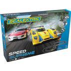 Scalextric Speed Supreme Racerbane