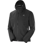 Salomon Bonatti Pro WP Jacket Men - Black