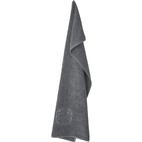 Georg Jensen Damask Terry Gæstehåndklæde Grå (70x40cm)