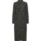 MByM Ellia Dress - Daria Print