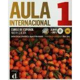 Lydbøger Aula Internacional - Nueva edicion: Libro del alumno + ejercicios + CD 1 (A1)