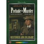 Sherlock Holmes Prelude To Murder (DVD)