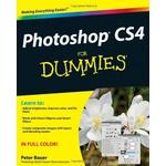 Photoshop CS4 for Dummies (For Dummies (Computers))