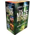 The Maze Runner Series (Häftad, 2014), Häftad