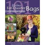 101 Fabulous Fat-quarter Bags: with M'Liss Rae Hawley