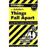 """Things Fall Apart"" (Cliffs Notes)"