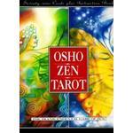 Osho Zen Tarot (Inbunden, 1995), Inbunden