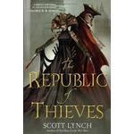 The Republic of Thieves (Pocket, 2014), Pocket